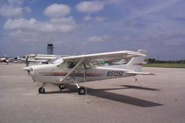 Introductory Flight Lessons