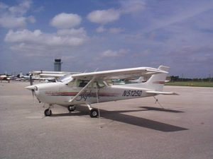 Cessna 172 for Introductory Flight Training