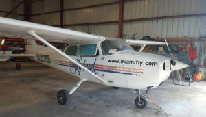 Cessna 172 for Private Pilot Training