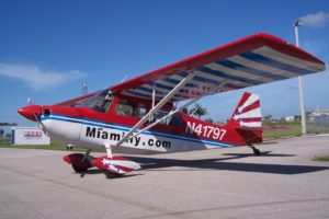 Decathlon for Aerobatic Training